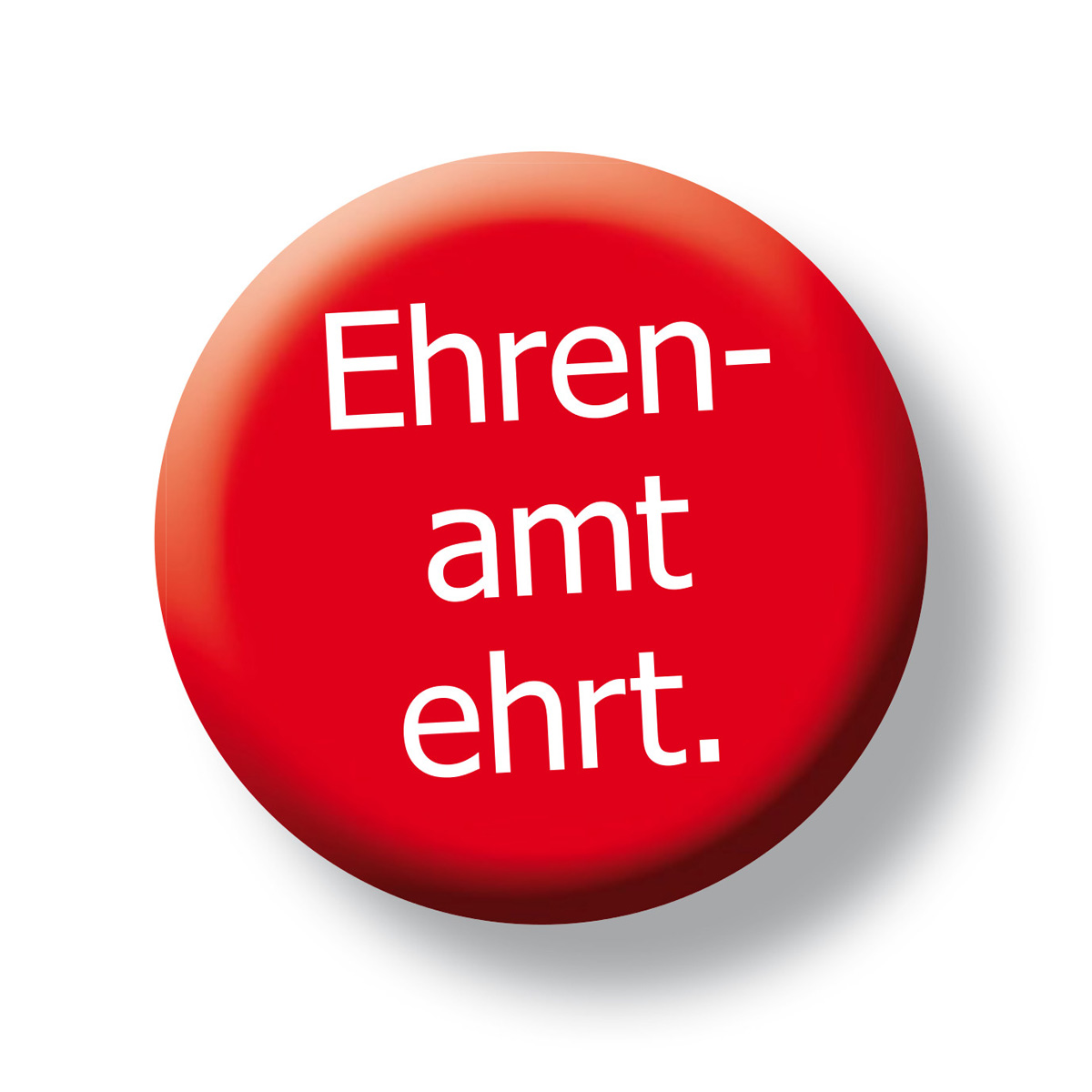 5.12. - Internationaler Tag des Ehrenamts