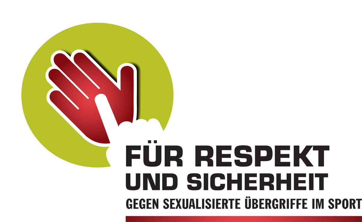 """""""Für Respekt und Sicherheit im Sport"""""""