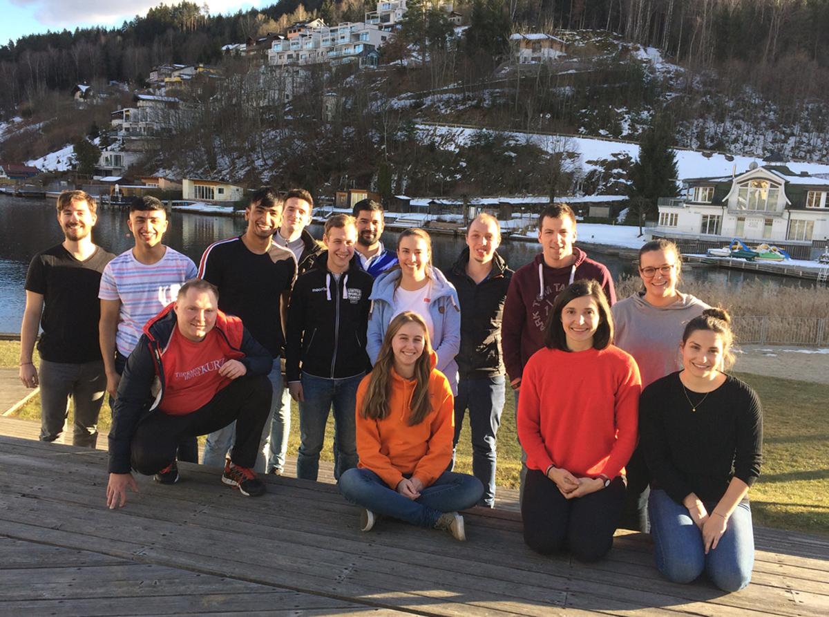 Einladung zur ASKÖ-Jugendkonferenz