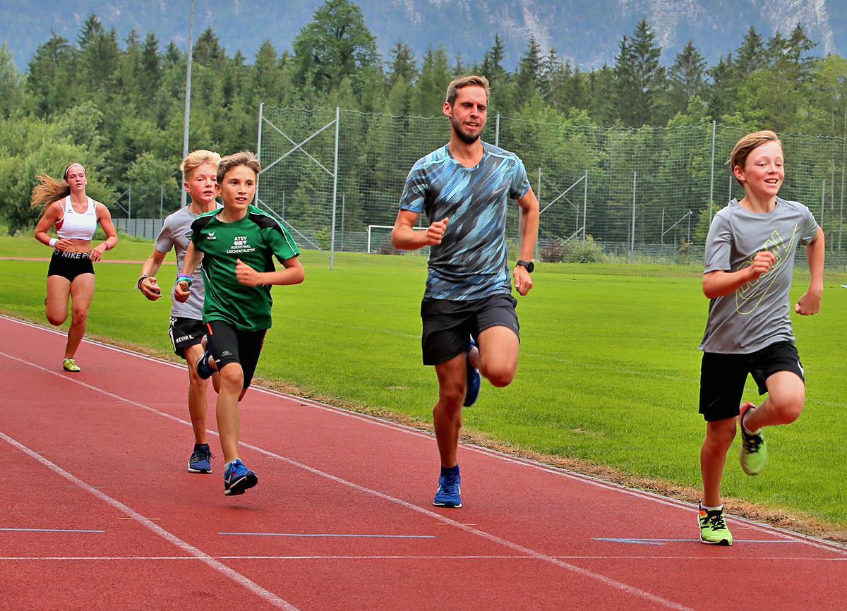 Vereine aufgepasst! ASKÖ-Jugendförderpreis 2020