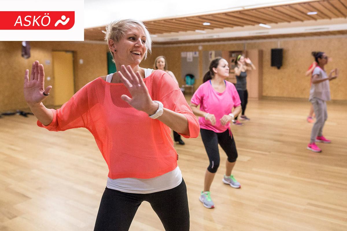 ASKÖ - Gesundheitssport ONLINE - Startschuss am 4. Mai