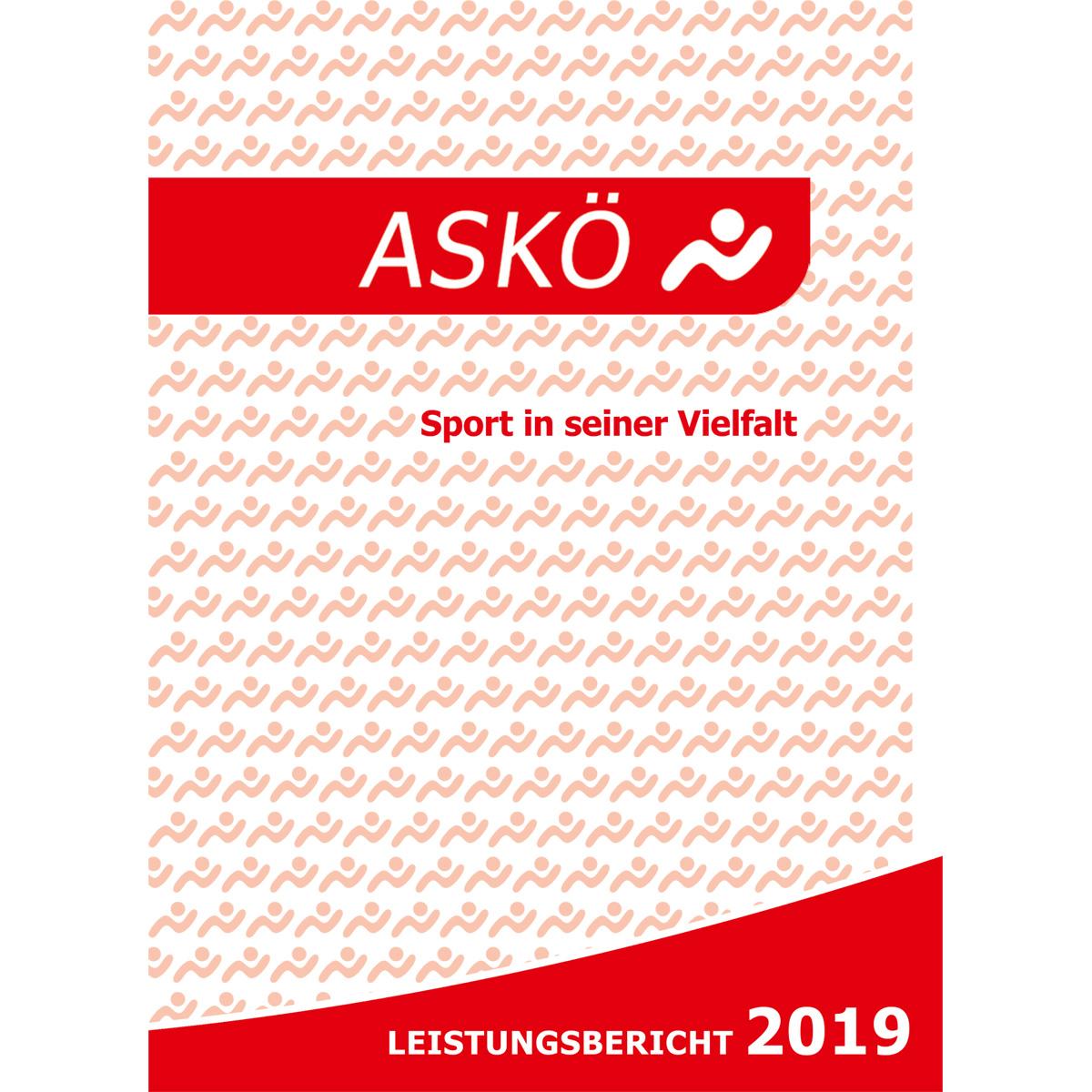 Leistungsbericht 2019