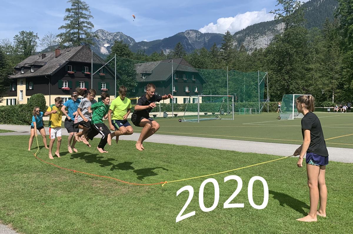 ASKÖ-Jugendsportwoche 2020