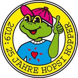 Logo Hopsi Hopper