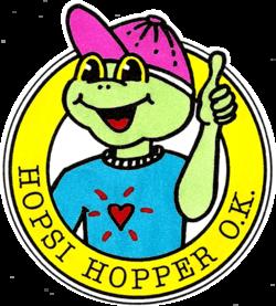 Hopsi Hopper