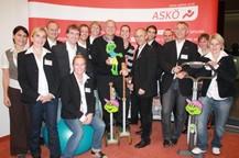 Fit für Österreich Koordinatoren