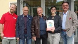 VS-Rum-20.06.2016-v.l.n.r.-Enrico-Martini-Bgm-Edgar-Kopp-Vizepraes.-Hermann-Linzmayer-Dir.-Silvia-Alt-KLaus-Gasteiger