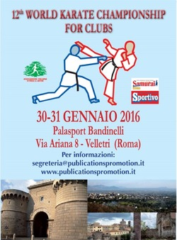 2016-World-Karate-Championship-for-Clubs-Italien-1